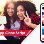 Foray into the entertainment world with style using TikTok Clone