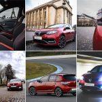 Dacia Sandero RS costs around € 13,400