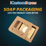 Get Significant and Adequate Soap Packaging Boxes
