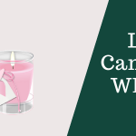 Candle box packaging with Printed logo & Design