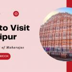 Jaipur best tourist places