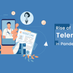 How telemedicine App is rising in the market amid the pandemic situation?
