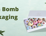 Bath Bomb Boxes at wholesale rate in USA &UK