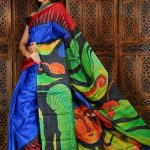 Fascinating Tussar Silk Saree To Fall In Love With