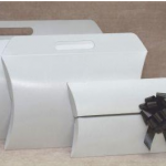 Custom pillow boxes wholesale in Texas, USA