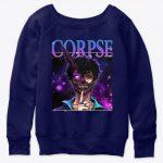 Corpse Husband merch T Shirt