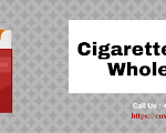 Printed Personalized Branded cigarette box wholesale