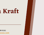 Printed Personalized Branded Custom kraft boxes in Texas