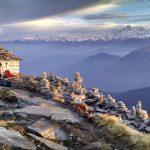 """CHOPTA – """"Mini Switzerland of Uttrakhand"""""""