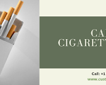 Printed Personalized Branded cardboard cigarette boxes