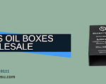Incredible cannabis oil boxes wholesale and Point of Sale Material