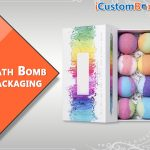 Buy our Stylish Packaging Bath Bombs on Wholesale Rates
