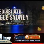 Prediksi Togel Sydney Minggu 14 Februari 2021