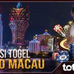 Prediksi Toto Macau Minggu 14 Februari 2021