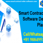 Smart Contract Based MLM Software Development Plans-Smart Contract MLM Software
