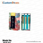 Get 40% Sale on Custom Pre Roll Packaging at iCustomBoxes