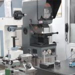 CNC Turned Parts Exporter Canada