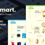 Download – WoodMart Responsive WordPress Theme