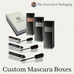 Breathtaking Mascara Packaging Boxes that Standout Your Product