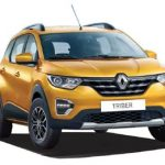 Renault Triber Price in India