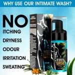 Intimate Wash For Men