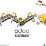 Odoo ERP Solution for Manufacturing Industry