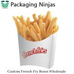 5 tips to make Better Custom French fry Boxes – HomeAdjusting.com