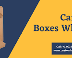 Incredible cardboard boxes wholesale and Point of Sale Material